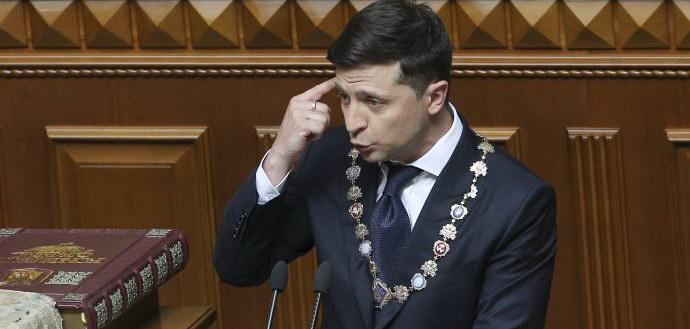Молдавская ловушка для Зеленского: почему Банковой стоит забыть о дружбе с Додоном