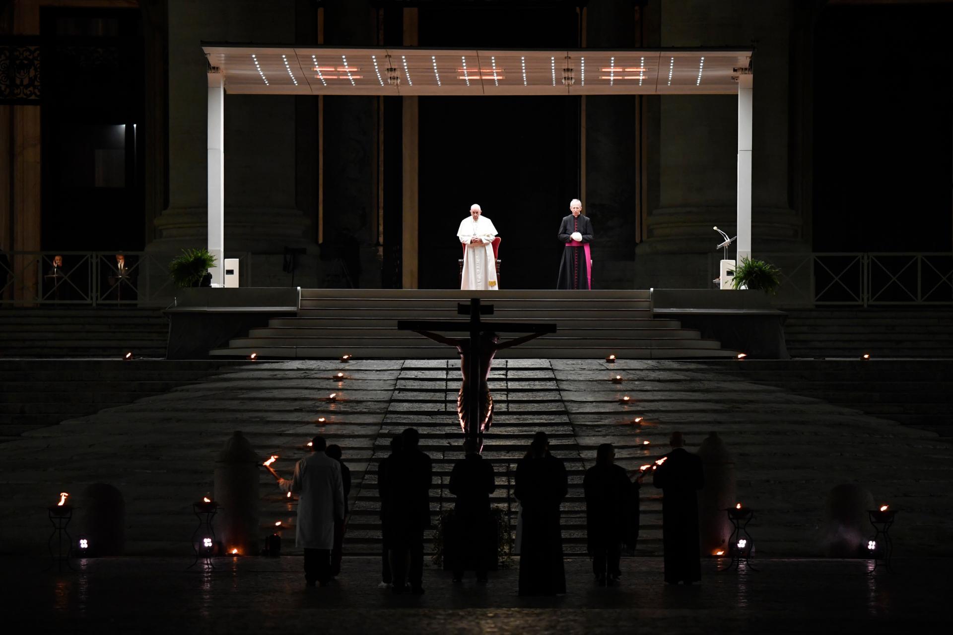 Фото: Vatican News