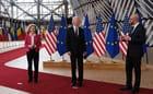 ЄС та США згадали Україну, Грузію та Молдову у підсумковому документі саміту