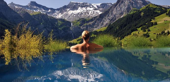 Изучаем европейский опыт: Как Швейцария очистила свои реки и озера?