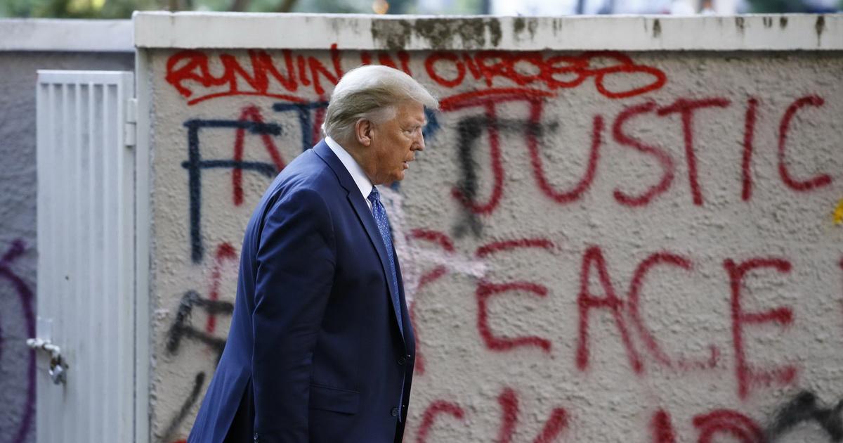 Расколотая Америка: ключевые уроки протестов в США