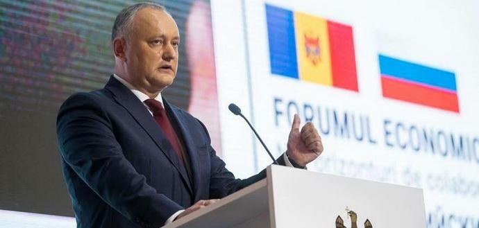 Федерализация в новой обертке: чем опасна новая политика РФ в отношении Молдовы
