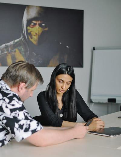 Гульсана Мамедієва, голова Директорату європейської інтеграції Міністерства цифрової трансформації України