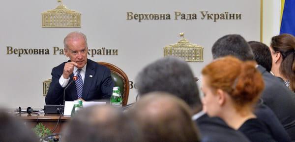 Свого часу звернення Джо Байдена до депутатів Верховної ради були одними з найпотужніших рушіїв реформ в Україні. За президента Байдена Сполучені штати можуть повернути цю роль