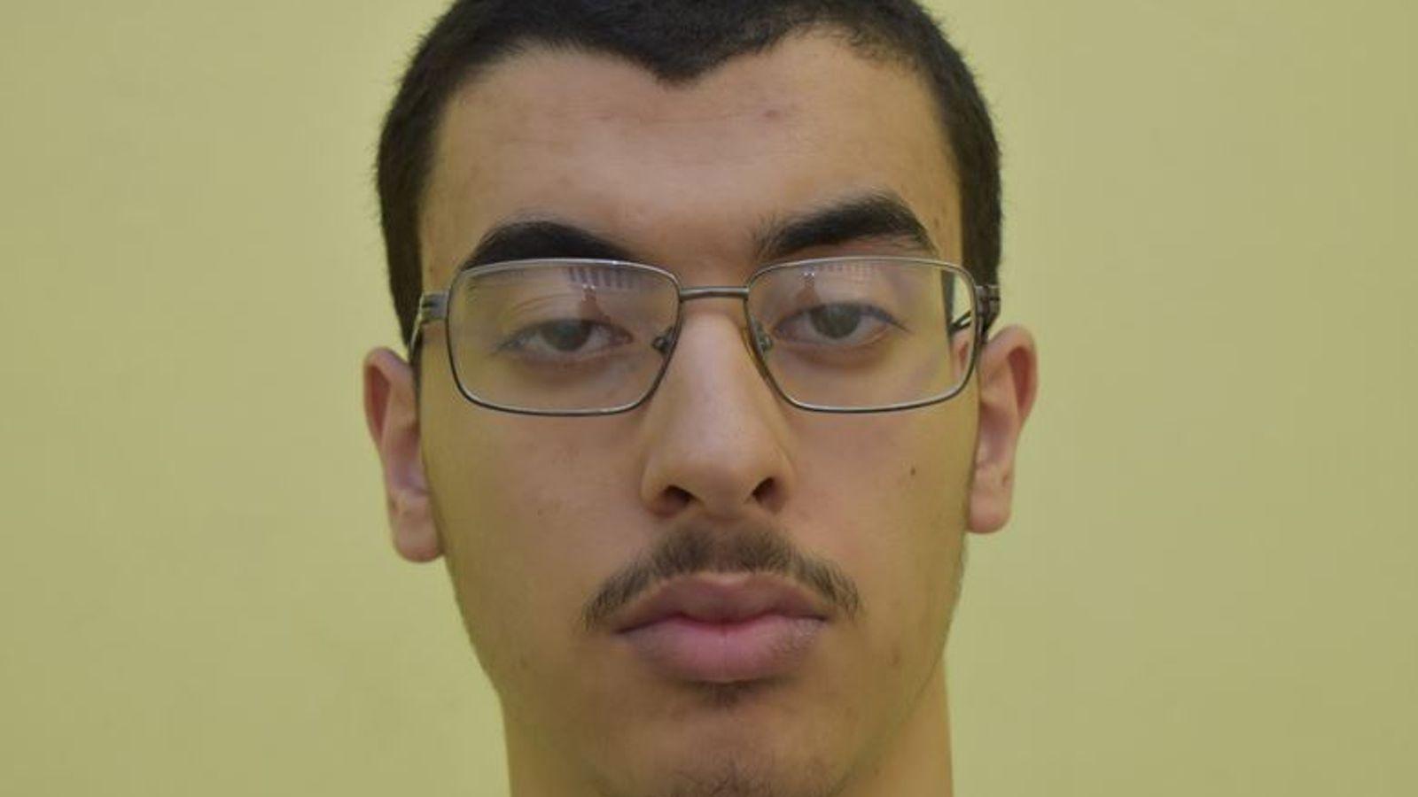 Хашем Абеді, як довели слідчі, відіграв ключову роль у підготовці теракту